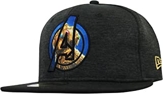 infinity war fitted hat