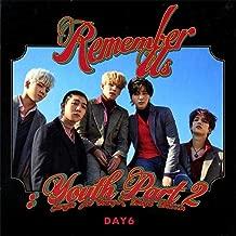 4th Mini Album: Remember Us - Youth Part