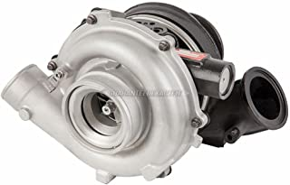 For Ford 6.0L PowerStroke & International Navistar VT365 Turbo Turbocharger - BuyAutoParts 40-30365R Remanufactured