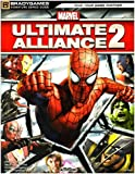 Marvel: Ultimate Alliance 2 Signature Series Guide