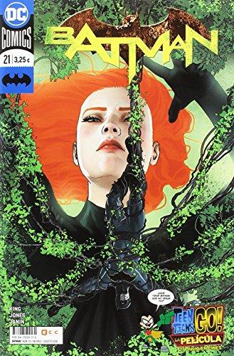 Batman núm. 76/ 21 (Batman (Nuevo Universo DC))