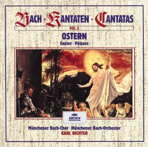 J.S. Bach: Du Hirte Israel, höre, Cantata BWV 104 - 2.
