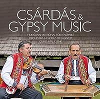 CSARDAS & GYPSY MUSIC