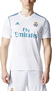 adidas Real Madrid CF Home Jersey [White]