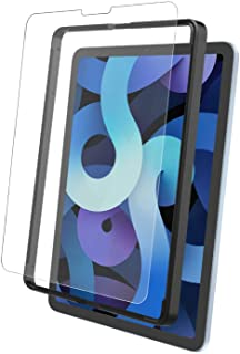 吉川優品 Pad Air 4 (2020) / Pro 11 (2021 / 2020 / 2018)用 アンチグレアガラスフィルム ゲーム向け 液晶保護フィルム