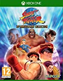 Street Fighter 30 Anniversary Collection - Xbox One