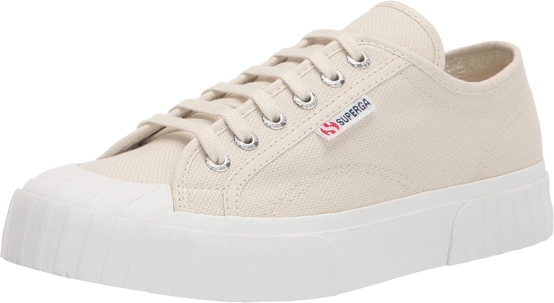 優先配送 誕生日/お祝い Superga Women's Sneaker 2630-cotu