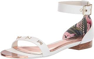 Ted Baker Women's Ovey Flat Sandal