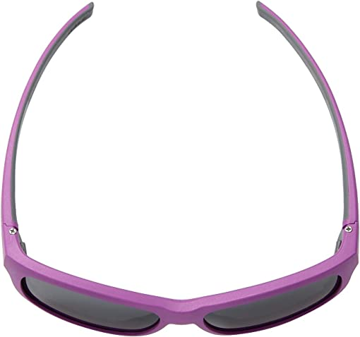 Pink Dark/Gray Frame with Spectron 4 Baby Lenses