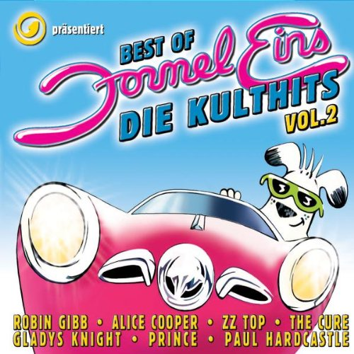 Formel Eins - Die Kulthits Best Of Vol. 2