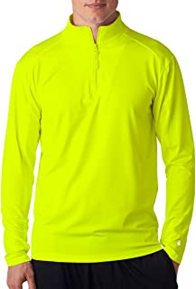 mens Lightweight 1/4-Zip Pullover (4280)