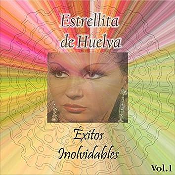 Perlita de Huelva - Éxitos Inolvidables, Vol. 1