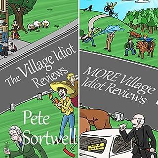Double Village Idiot cover art