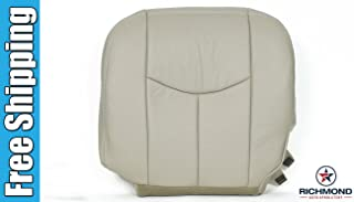 2004 chevy tahoe driver seat