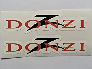 Best donzi boat decals Reviews