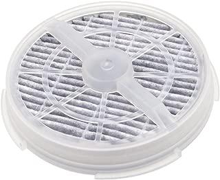 round hepa filter