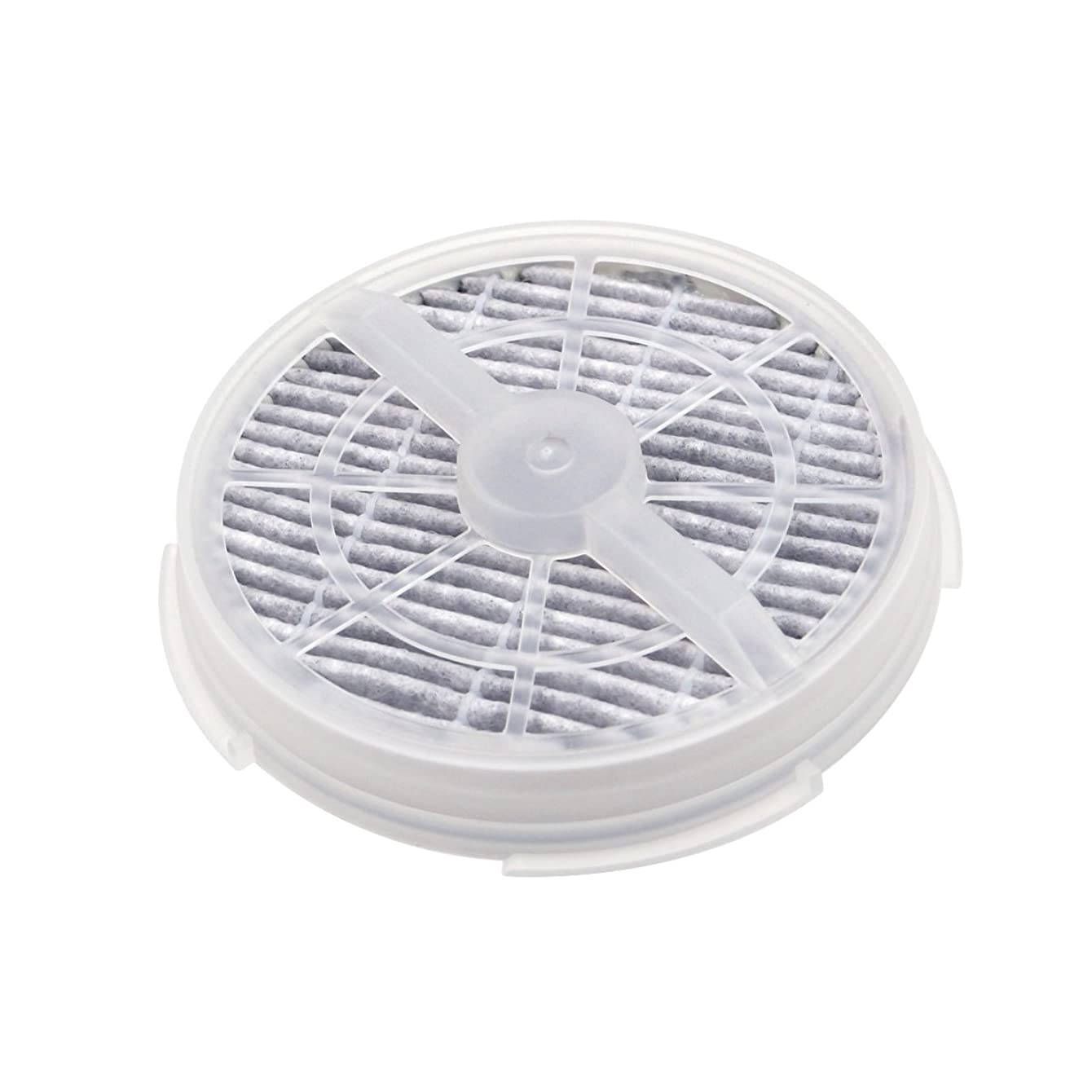DHS Air Purifier Filter True HEPA Active Carbon Replacement Filter - SHD