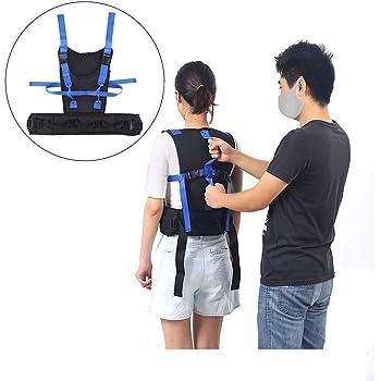 Cinturón de transferencia para silla de ruedas elevación médica ...