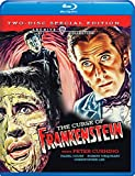The Curse of Frankenstein [USA] [Blu-ray]