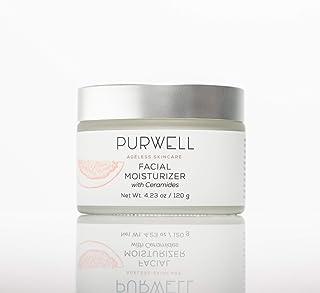 Pur-Well Living Ageless Complete Set Seabuckthorn Moisturizer, Seabuckthorn Eye Cream, Seabuckthorn Facial Moisturizer wit...