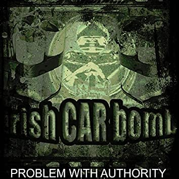 Problem with Authority (Edit)