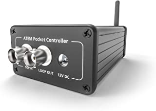 Middle Things ATEM Pocket Controller