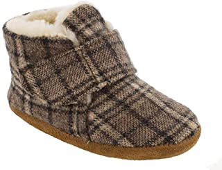 Minnetonka Kids Unisex Sawyer Bootie (Infant/Toddler)