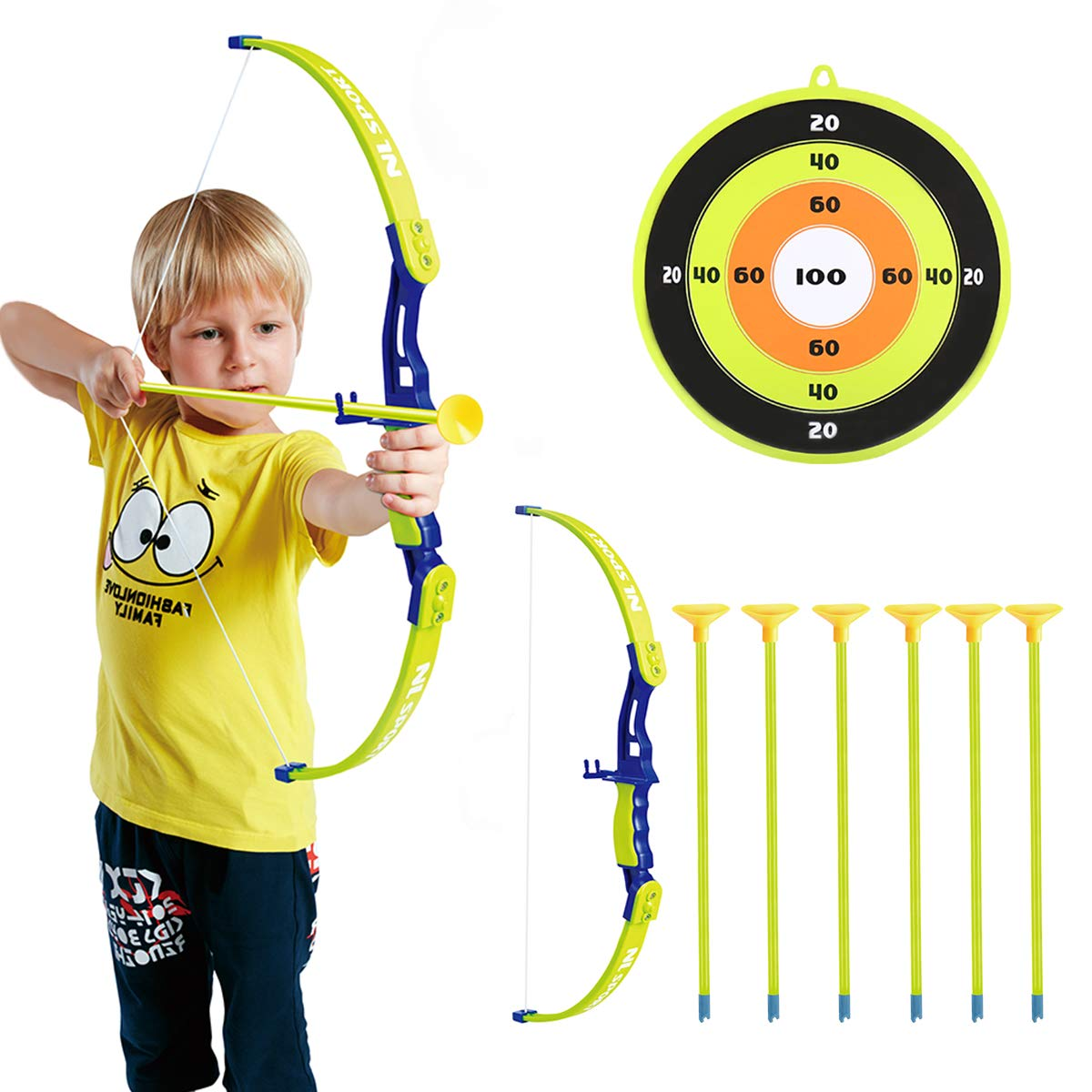 Conthfut Archery Outdoor Hunting Suction