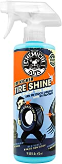 Best Chemical Guys TVD11316 Tire Kicker Extra Glossy Tire Shine, 16 fl. oz Review