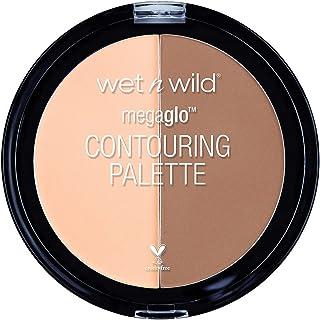 Wet N Wild Megaglo Contouring Palette - E749