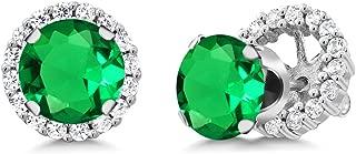 Best emerald celtic earrings Reviews