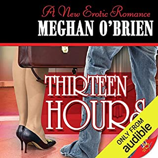 Thirteen Hours audiobook cover art