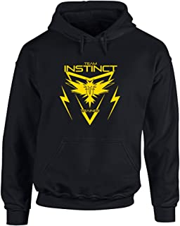 Brand88 - Team Instinct Trainer, Printed Hoodie