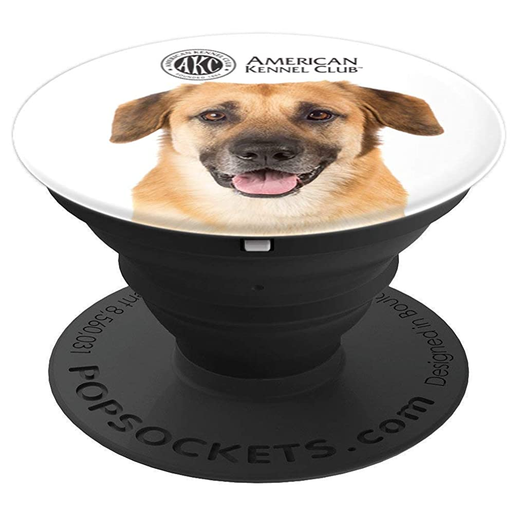 AKC Chinook Photo PopSocket - PopSockets Grip and Stand for Phones and Tablets