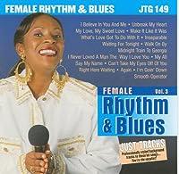 Vol. 2-Female Rhythm & Blues