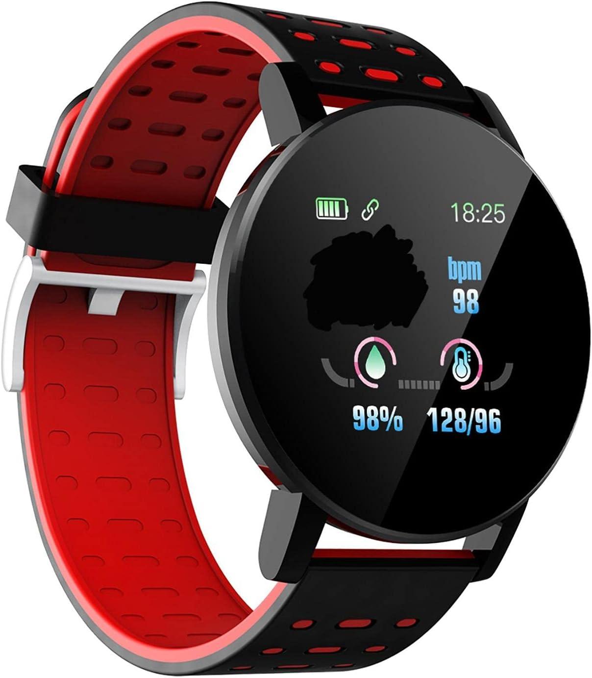 Smartwatch Fitness Ranking TOP13 Tracker 1.3