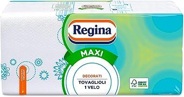 Regina Maxi Tovaglioli, 1 confezione da 250 pezzi