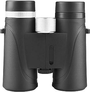 Y&SJ 10X42 HD Binoculars, Binoculars for Adults Bird Watching BAK4 Prism FMC Lens Nitrogen-Filled Waterproof and Anti-Fog Great for Bird Watching Hiking Concert