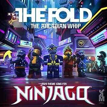 Lego Ninjago WEEKEND WHIP (The Arcadian Whip Remix)