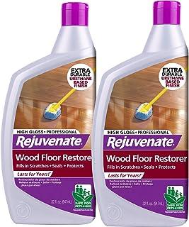 Rejuvenate RJ32PROFG2 Floor Restorer, 32oz (2 Pack), High Gloss