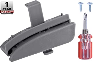UNIGT Center Console Latch Replace for 2005-2012 Toyota Tacoma Replacement Latch #58910AD030B0 – Gray