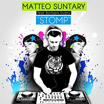 Stomp (feat. Barbara Evans)