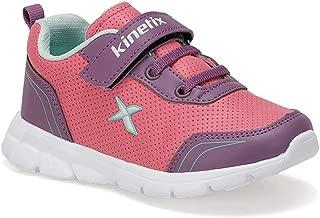 YANNI PU 9PR Fuşya Kız Çocuk Yürüyüş Ayakkabısı