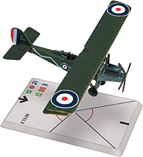 Wings of Glory WWI: RAF R.E.8 Marsh/MacKay Dempster