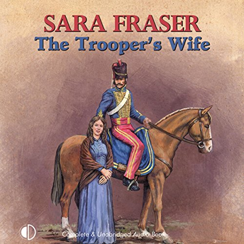 The Trooper's Wife cover art