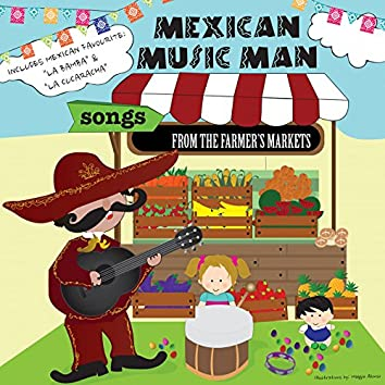 Songs From The Farmer's Markets
