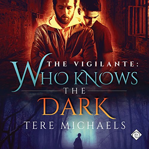 Who Knows the Dark audiobook cover art
