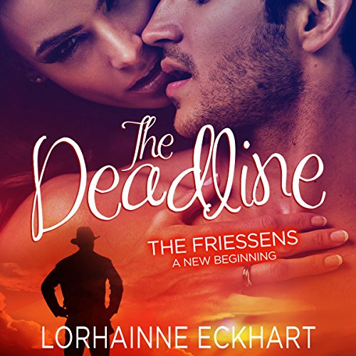 The Deadline cover art