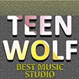 Teen Wolf Opening Theme Remix(TV Series)