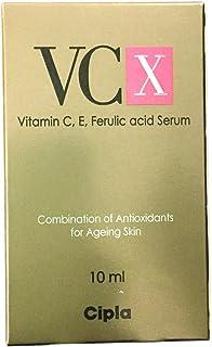 Cipla Vcx Serum - 10Ml